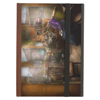 Lawyer - Always taking notes - 1902 iPad Air Covers