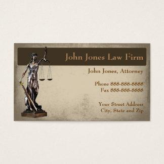 Lawyer Business Cards & Templates | Zazzle