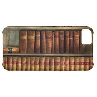 Lawyer - Books - Law books iPhone 5C Covers
