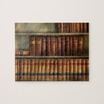Lawyer - Books - Law books Puzzles
