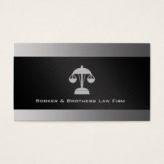 Lawyer Business Cards at Zazzle