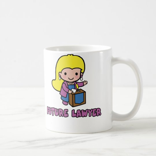 Lawyer Coffee Mug