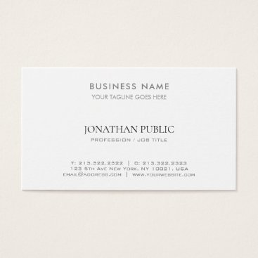 Lawyer Themed Lawyer Consultant Modern Stylish Company Simple Business Card