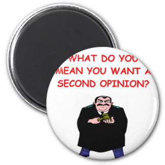 lawyer joke gifts and t-shirts magnet