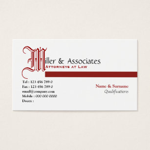 Judge advocate business cards templates zazzle lawyer law legal attorney firm business card reheart