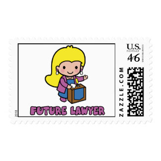 Lawyer Stamp