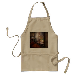 Lawyer - Scales of Justice Adult Apron