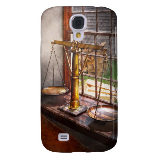 Lawyer - Scales of Justice Galaxy S4 Covers