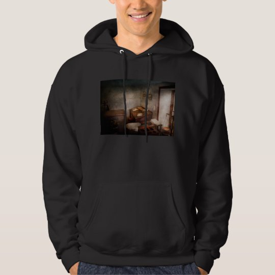 Lawyer - The Law office Hoodie