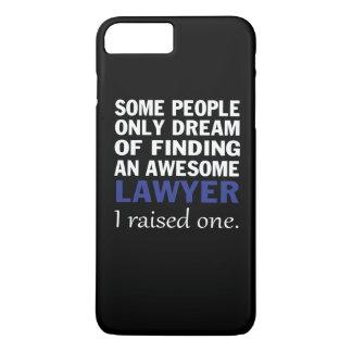 LAWYER'S DAD iPhone 8 PLUS/7 PLUS CASE