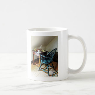 Lawyer's Desk Coffee Mug