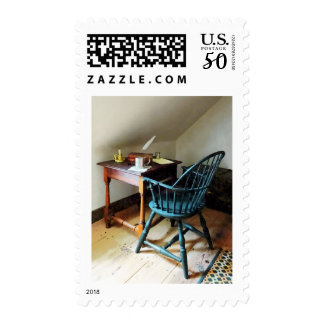 Lawyer's Desk Postage
