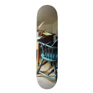 Lawyer's Desk Skateboard