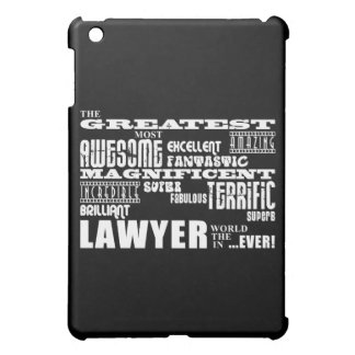 Lawyers : Greatest Lawyer Case For The iPad Mini