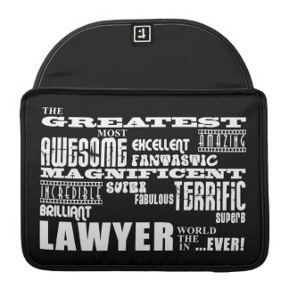 Lawyers : Greatest Lawyer Sleeves For MacBook Pro