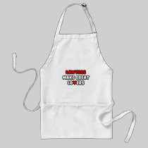 Lawyers Make Great Lovers Aprons