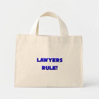 Lawyers Rule! Bags