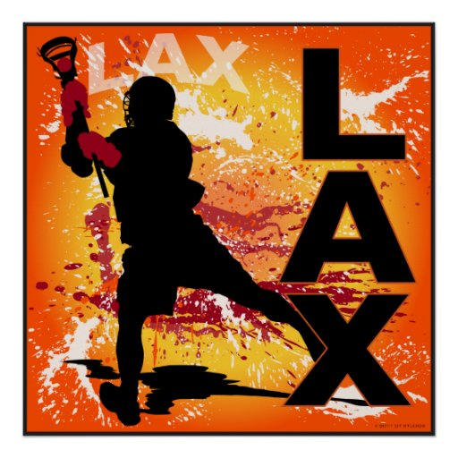 lax10 poster