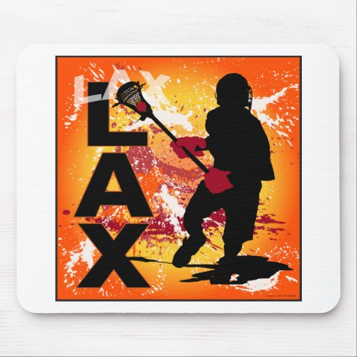 lax4 mouse pad