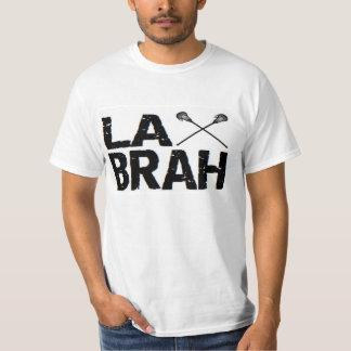 LAX Brah lacrosse T-Shirt
