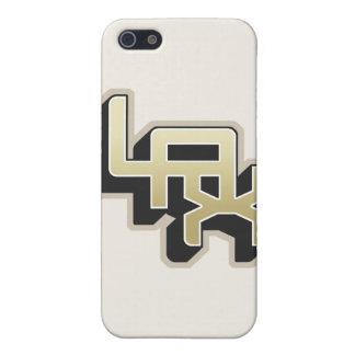 Lax Fusion iPhone SE/5/5s Cover