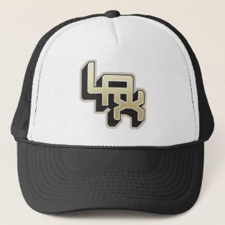Lax Fusion Trucker Hat