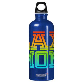 Lax Mom SIGG Traveler 0.6L Water Bottle
