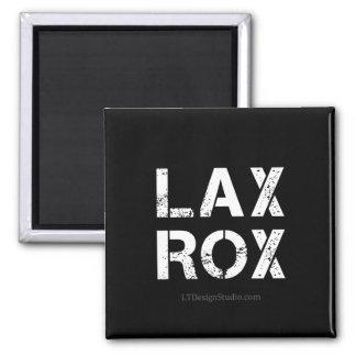 LAX ROX - Imán