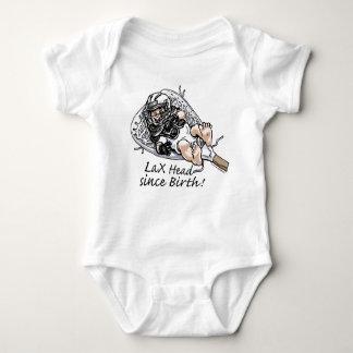 Laxhead_born_zazzle Infant Creeper