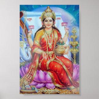 laxhmi poster