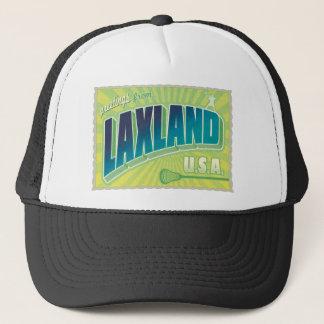 Laxland Trucker Hat