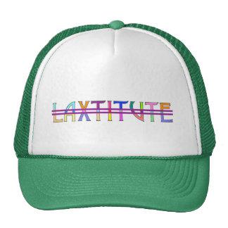 LAXTITUTE Trucker Hat