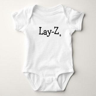 Lay-Z Baby Baby Bodysuit