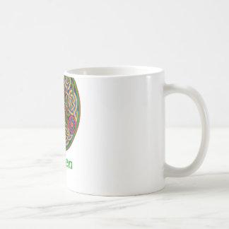 Layden Celtic Knot Coffee Mug