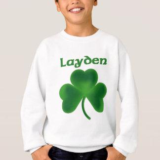 Layden Shamrock Sweatshirt