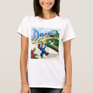 layer 21x21 front T-Shirt
