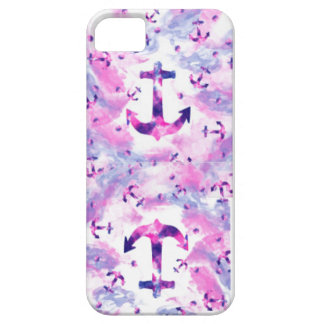Layer Anchors iPhone SE/5/5s Case