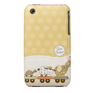 Layer bicharada Case-Mate iPhone 3 cases
