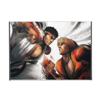 "Layer for iPad Mini ""Fighter "" Cover For iPad Mini"