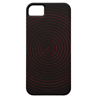 LAYER FOR IPHONE 5 HYPNOTIC iPhone 5 COVERS