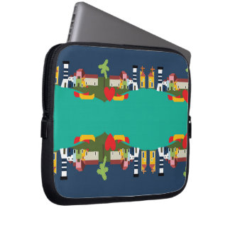 Layer for Laptop Collection Rio Side by Soul Laptop Sleeve