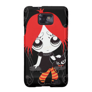 """Layer for Samsung Galaxy S2 """"Halley """" Samsung Galaxy S2 Covers"""
