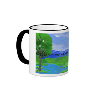 Layer-in the Valley Coffee Mug