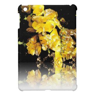 Layer Ipad - Flores 02 iPad Mini Cover