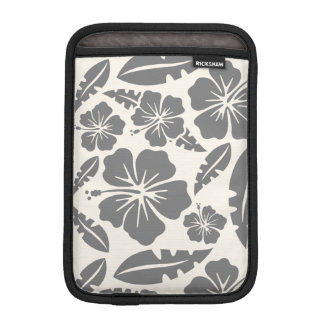 Layer Ipad Mini Flores Of the Havai Sleeve For iPad Mini