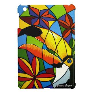 Layer Ipad Mini - Toucan iPad Mini Case