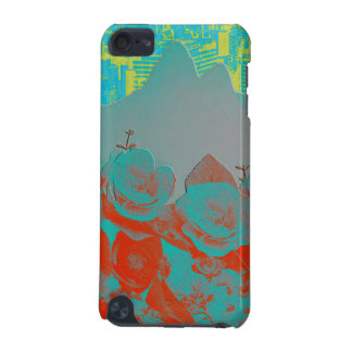 Layer ipanema iPod touch 5G case