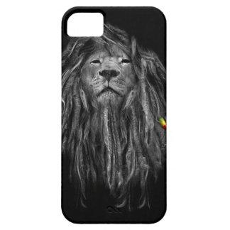 Layer Iphone5 Reggae iPhone SE/5/5s Case
