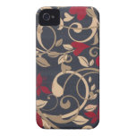 Layer iPhone 4/4S iPhone 4 Case-Mate Case