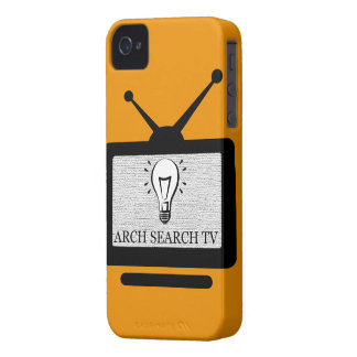 Layer iPhone 4 Arch Search TV iPhone 4 Cover